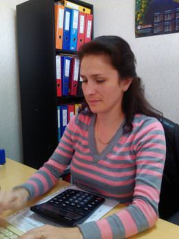 Наталья Ковалевич фото