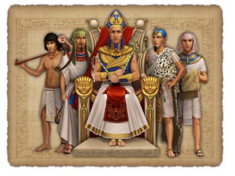 drevniy egipet