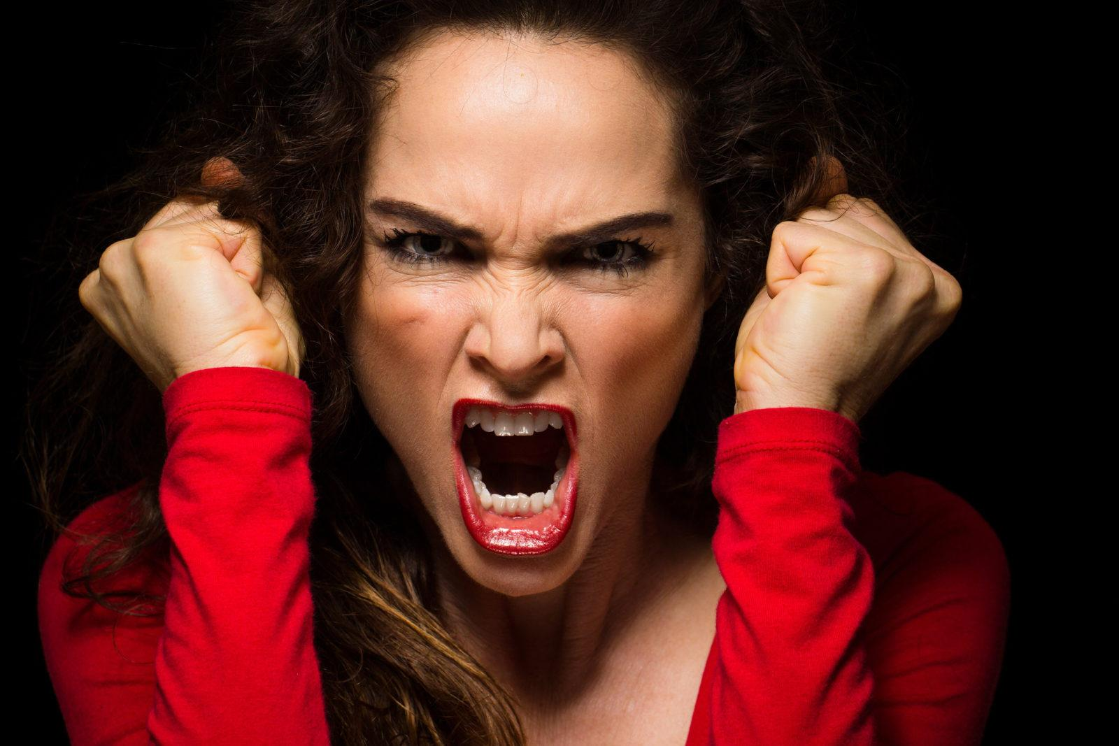 Как сдерживать гнев |2 простых совета