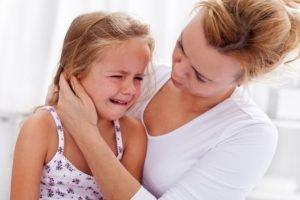 Диагностика заболеваний у детей. Комплексная диагностика онлайн.