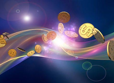 деньги-энергия