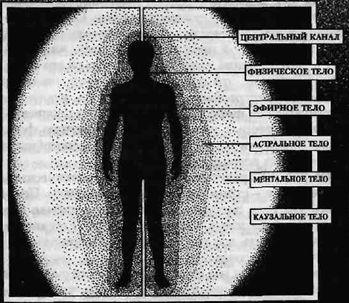 Что такое тонкий план человека