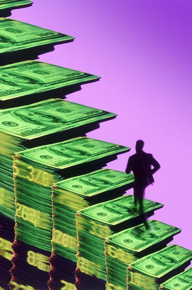 Картинки для роста карьеры и дохода