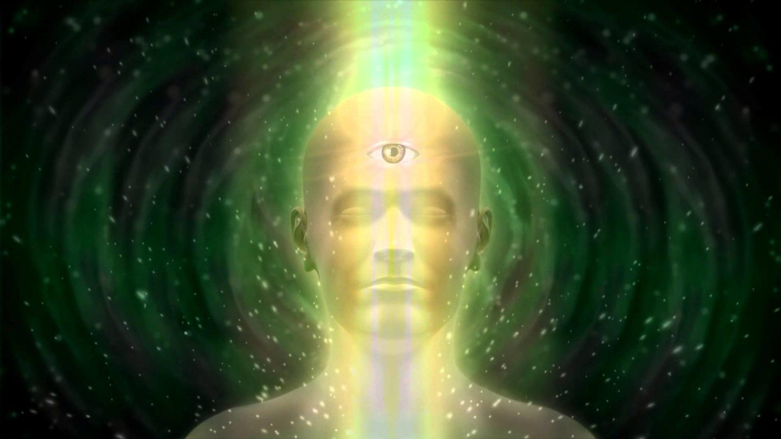 Открытие третьего глаза. Как и зачем открыть третий глаз.