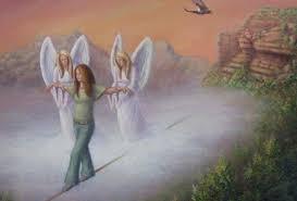 Понимать ангела Хранителя