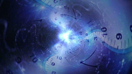 Перемещение во времени и пространстве