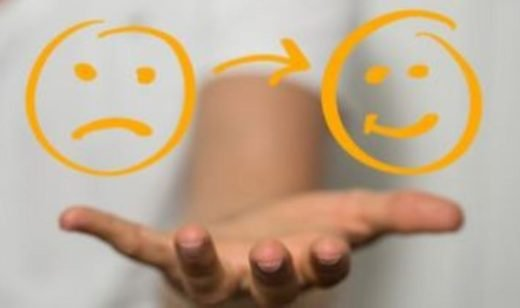 Влияние эмоций