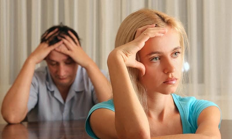 Как исправить отношения, если отношения достали, но расходиться не хотим
