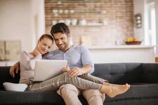 С мужем в гражданском браке. Семья или сожительство