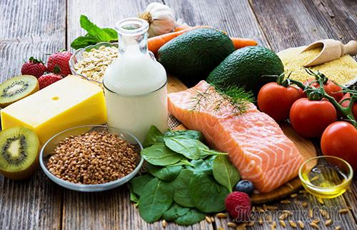 Правильное питание. Советы целителя по правильному питанию