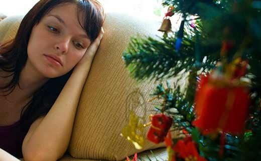 Не хочу отмечать новый год!