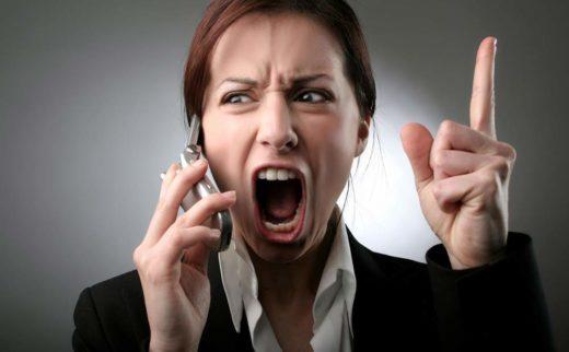 повышенная раздражительность у женщин причины