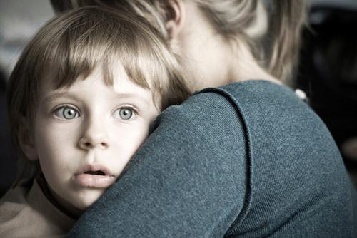 страх смерти родителей