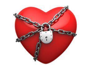 Сердце-на-замке