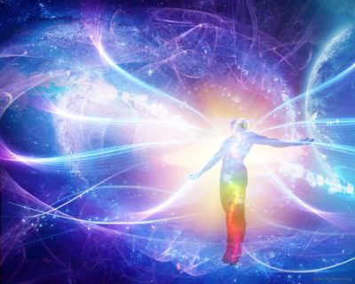 человек - аккамулятор энергии