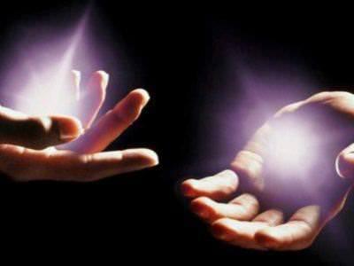 целительские способности-