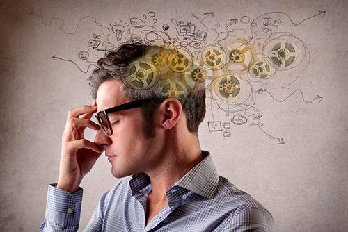 мысли гидры