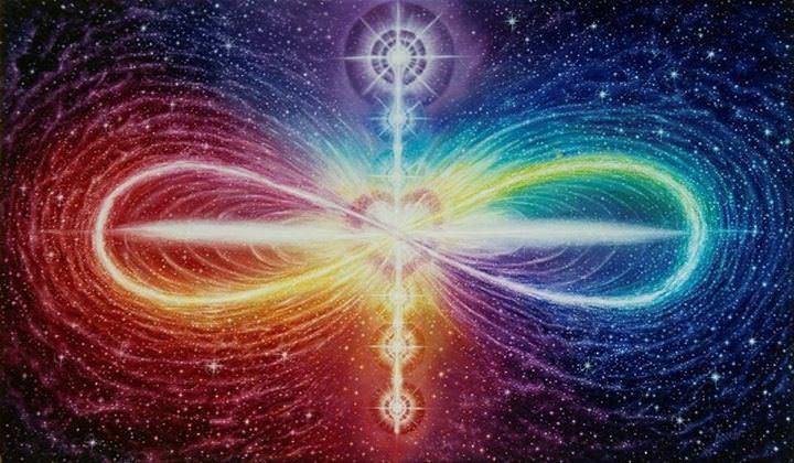 бесконечность души