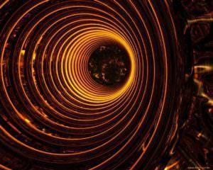 Суть квантового перехода