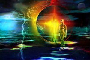 Квантовый переход планеты