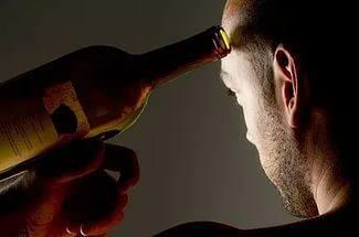 алкоголь сильнее