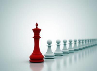 Stat' liderom v kollektive