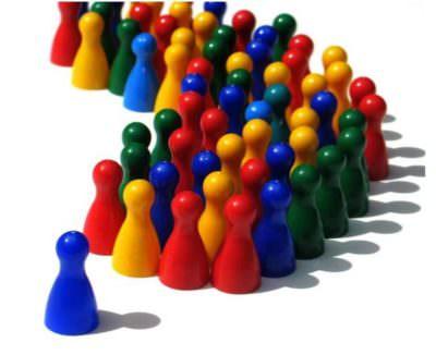 Stat' liderom kollektive