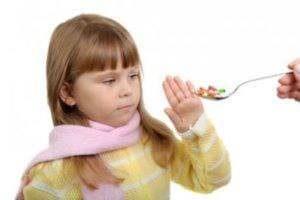 отказ от антибиотиков