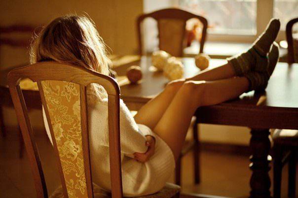 Ничего не хочется делать все лень и хочется спать что делать