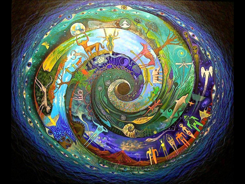 энергия вселенной