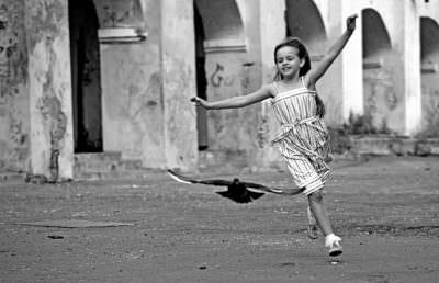 свобода ребенка