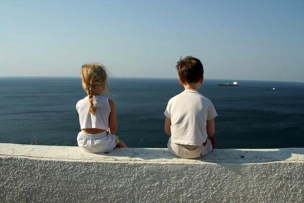 Влияние мультиков на психику детей