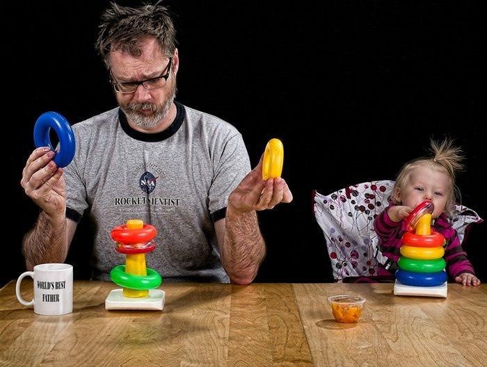Воспитание будущих родителей