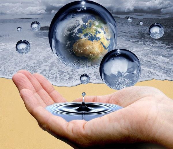 Воздействие воды на организм