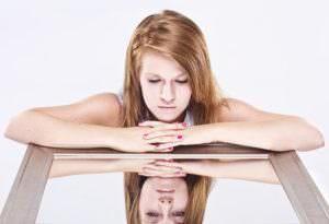твое отражение