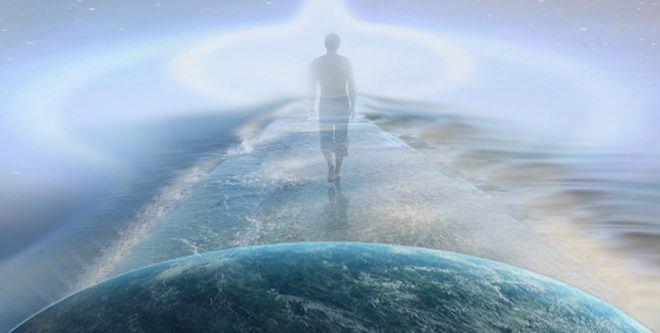 Жизнь души после смерти